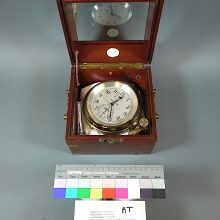 Maritime Heritage Collection Chronometer