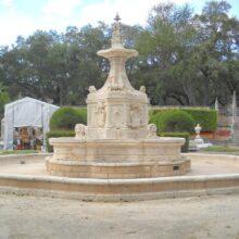 Fountain Amp Garden Sculptures Evergreene