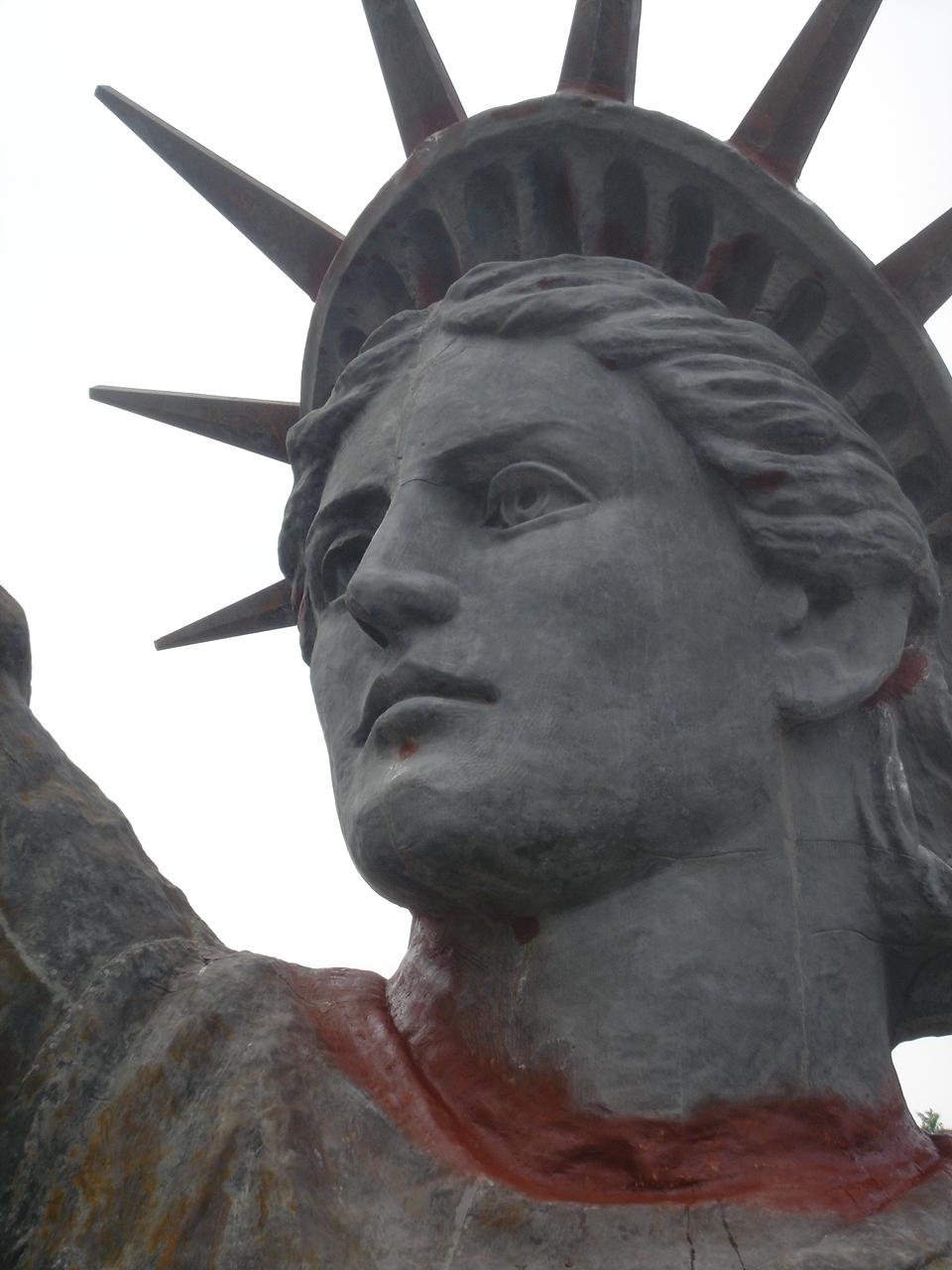 Liberty Replica - EverGreene