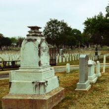 national cemeteries san antonio