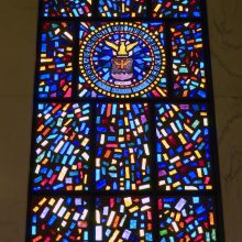 national cemeteries stained glass