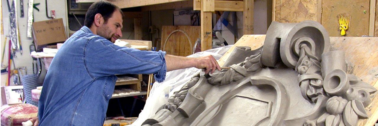ornamental and decorative plaster restoration