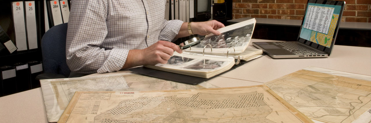 Researching the original design, condition, appearance, and artistic intent guides the development of appropriate conservation treatments or restoration approach.