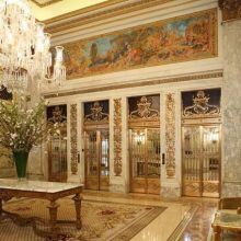 Residential-Elevator-Lobby-