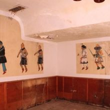 zuni mural conservation condition assessment