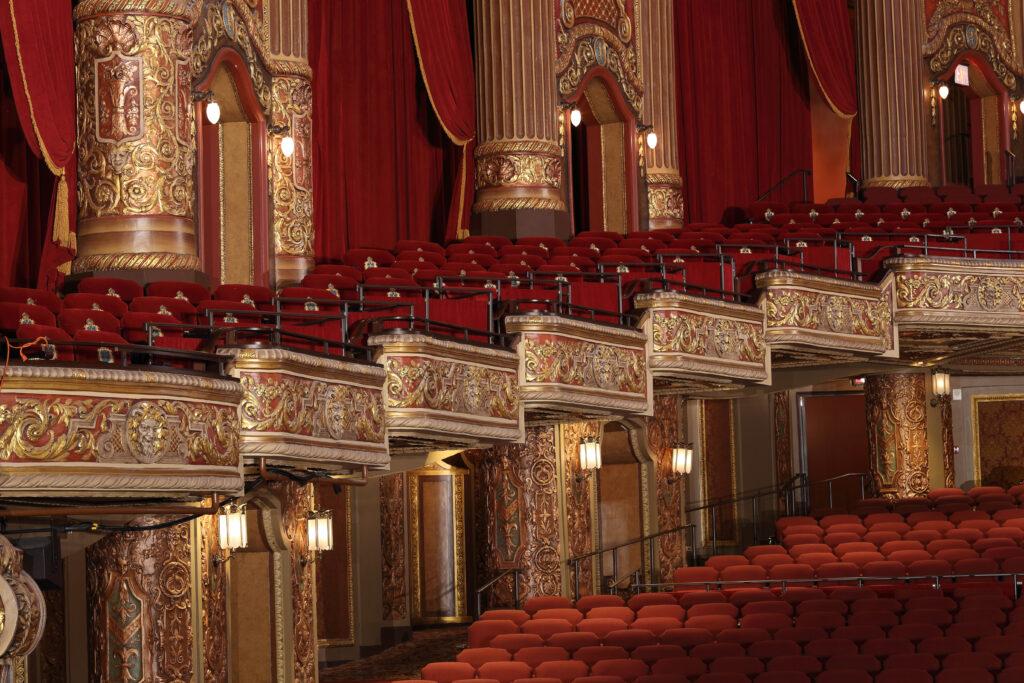 Kings Theatre Brooklyn Evergreene