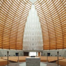 Cathedral of Christ the Light, Oakland