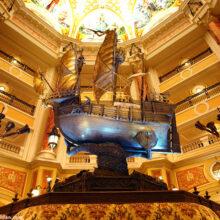 Hotel Miracosta Disney Tokyo Japan