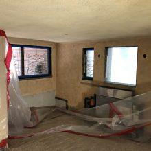 historic plaster restoration