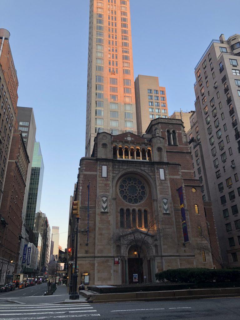 Christ Church United Methodist