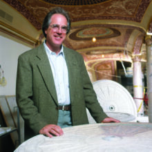 Jeff Greene, Founder and Chairman, EverGreene Architectural Arts