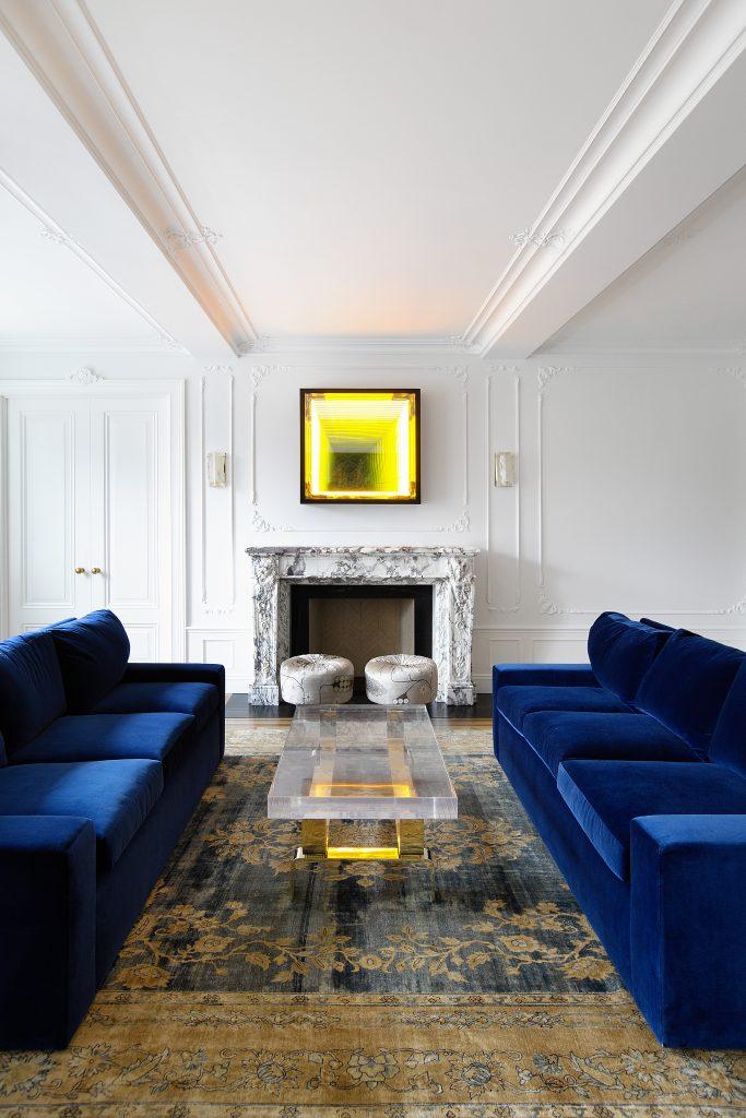 Giovanna Randall Apt Fawn Galli Interior Design 2015