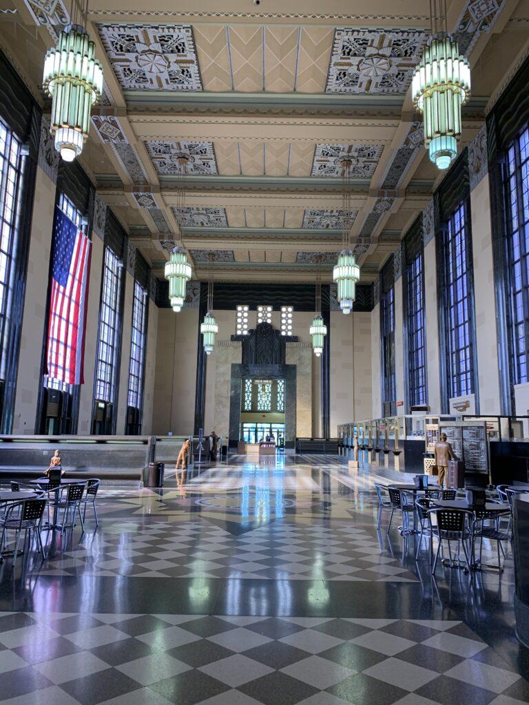 Durham Museum Omaha Union Station Omaha Nebraska