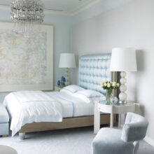 Private Residence Brooklyn Master Bedroom