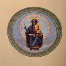 St. Vincent de Paul Madonna